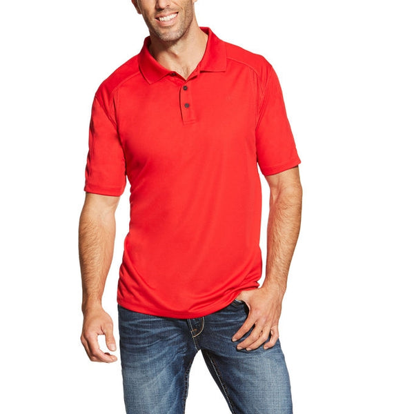 Ariat AC Mens Polo