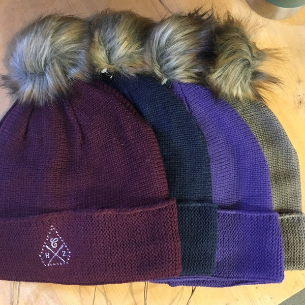 Horze Knitted Hat