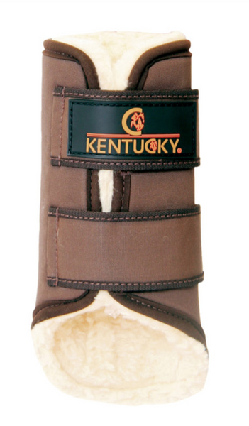Kentucky Solimbra Turnout Boots - Front