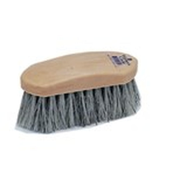 CanPro Plastic Back Dandy Brush 1/2 size