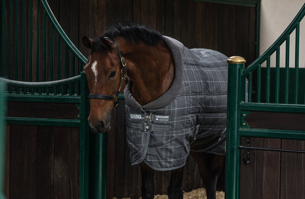 Rhino Original Stable Blanket with Vari-Layer Medium