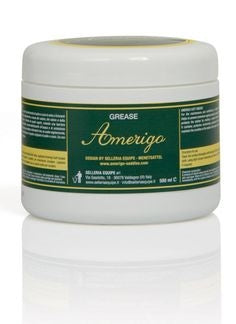 Amerigo Leather Grease