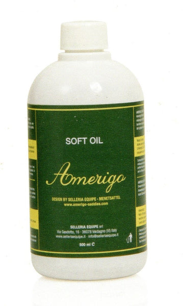 Amerigo Soft Oil