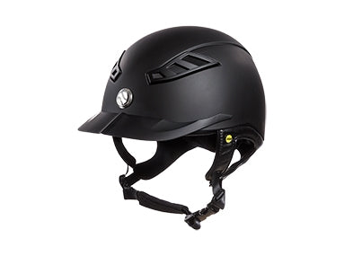 Back On Track Lynx Smooth Helmet