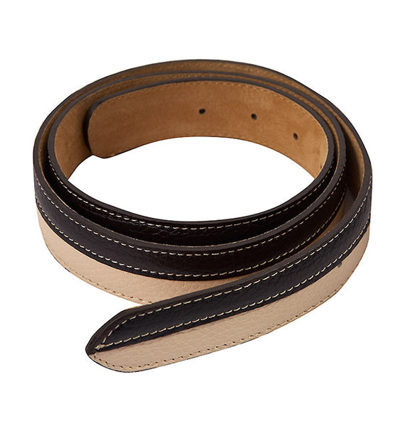 AA Bi-Colour Belt