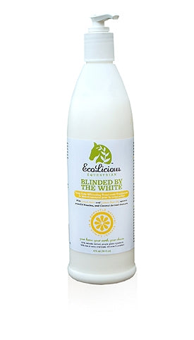 Ecolicious Blinded by the White Whitening Shampoo