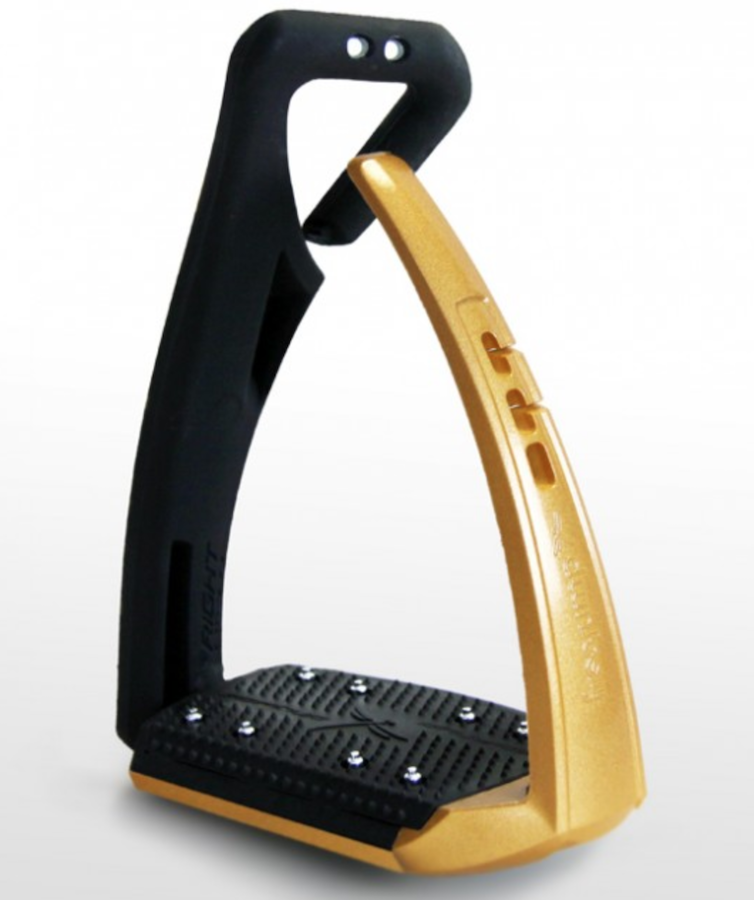 FreeJump Soft'Up Pro Premium  Stirrups