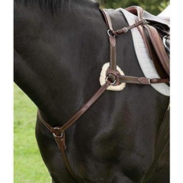 HDR 5-Point Breastplate