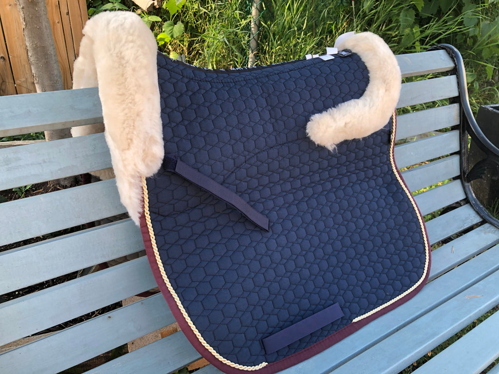 Mattes Custom Dressage Pad