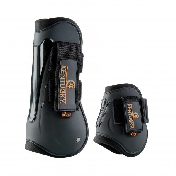 Kentucky Air Tendon + Fetlock Boot Set