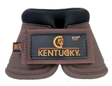 Kentucky No Turn Overreach Bell Boots