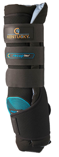 Kentucky Magnetic Stable Boots Recuptex