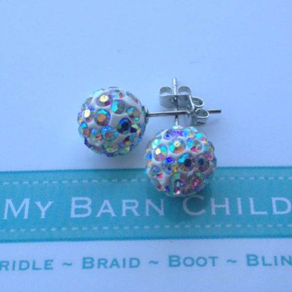 My Barn Child Aurora Earrings