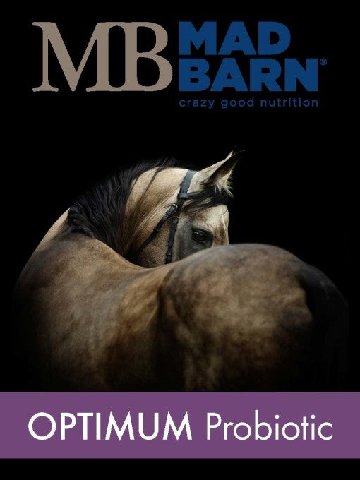 Mad Barn Optimum Probiotic 60GM