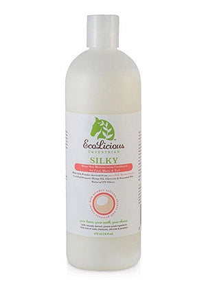 Ecolicious Silky Rinse Out Moisturizer