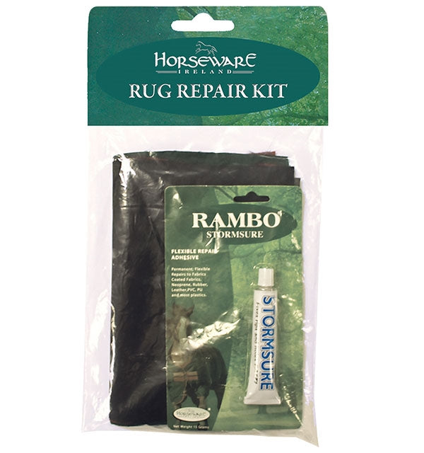 Rambo Rug Repair Kit