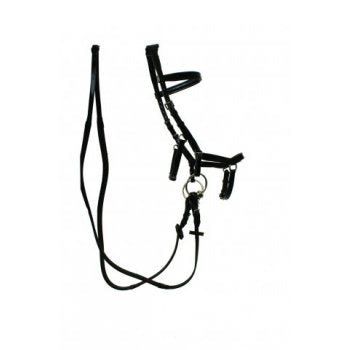 Horseware Micklem Competition Bridle