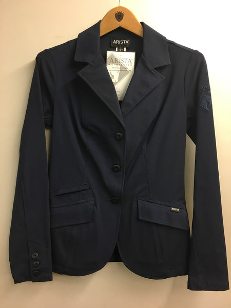 Arista Modern Hunter Jacket  - Navy