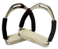 Peacock Jointed Stirrups