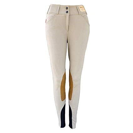 Tailored Sportsman Boot Sock Breeches