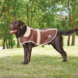 Weatherbeeta Burghley Fleece Dog Blanket