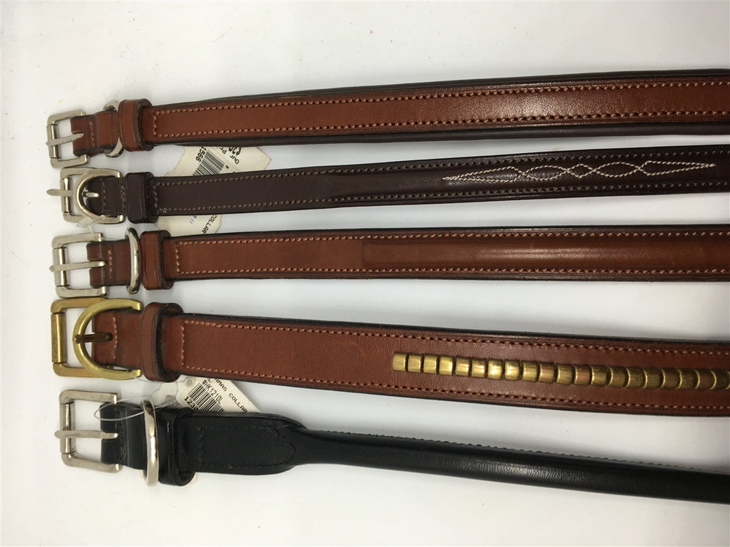 Aramas Dog Collars