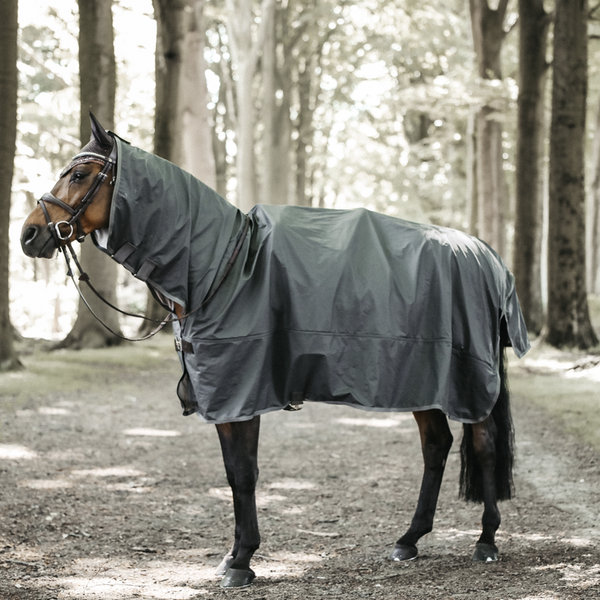 Kentucky Horse Rain Coat