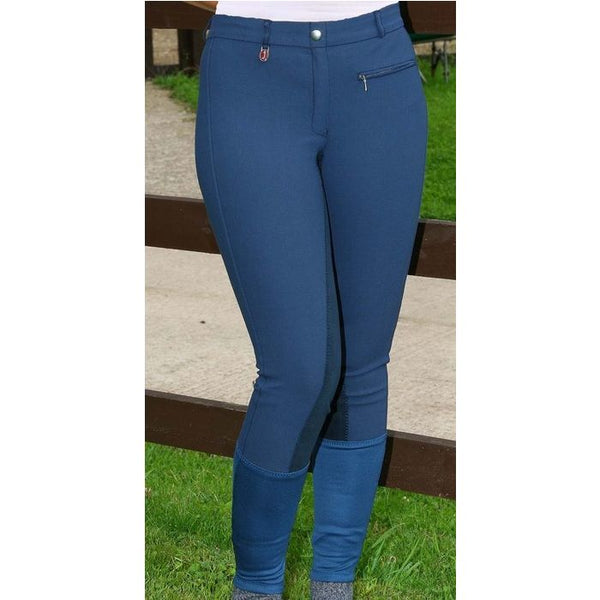 Jeffries Women's Competition Breeches