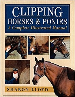 Clipping Horses & Ponies