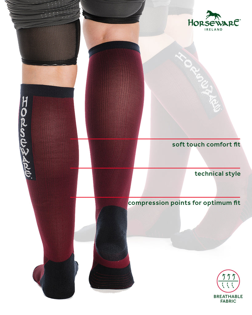 Horseware Technical Socks