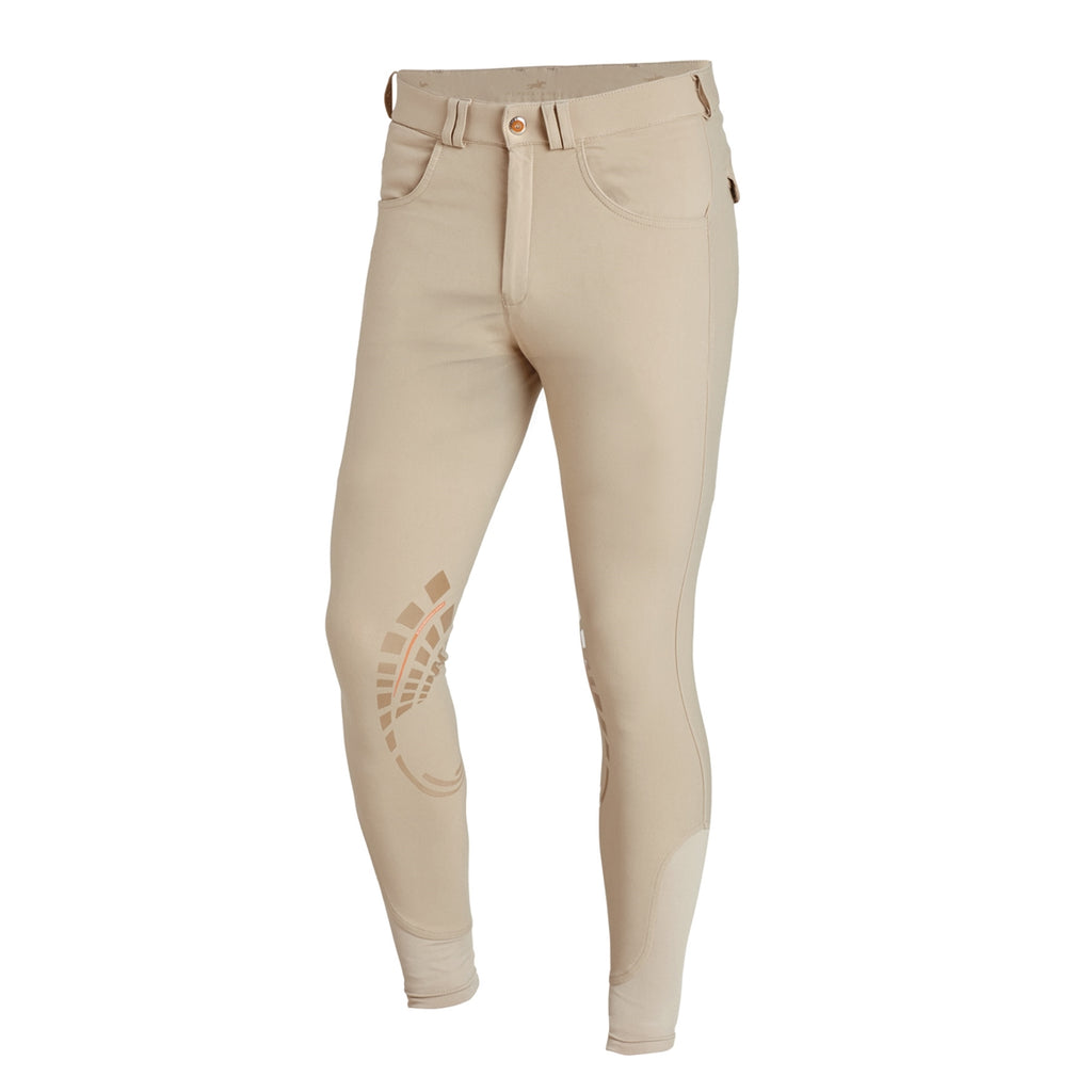 Mens Shockemohle Draco Breeches