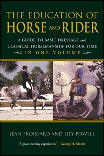 Education of Horse and Rider