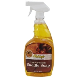 Fiebings Liquid Glycerine Saddle Soap