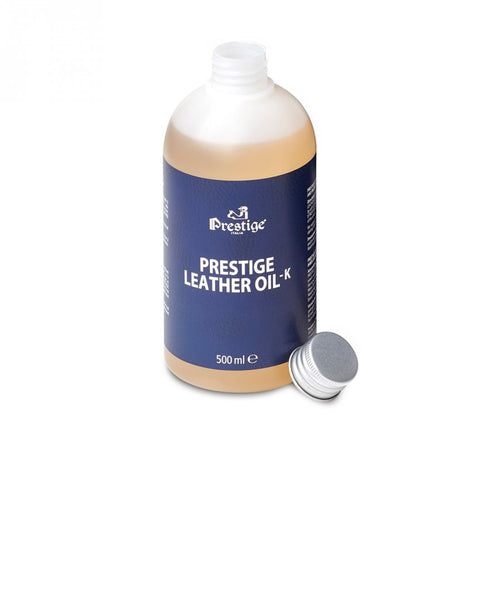 Prestige Leather Oil