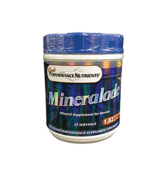 Peak Performance Mineralade