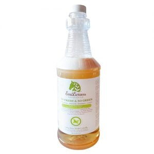 Ecolicious So Fresh & So Green - Concentrated