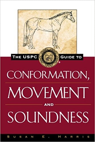 USPC Guide to Conformation, movement & Soundness