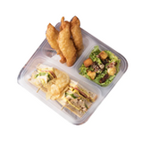 Coffee Project Hearty Meals Set A
