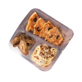 Coffee Project Hearty Meals Set B