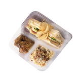 Coffee Project Hearty Meals Set C