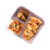 Coffee Project Hearty Meals Set D