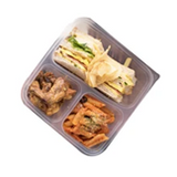 Coffee Project Hearty Meals Set E