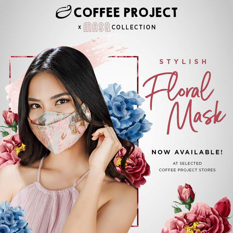 Coffee Project X MASQ Collection