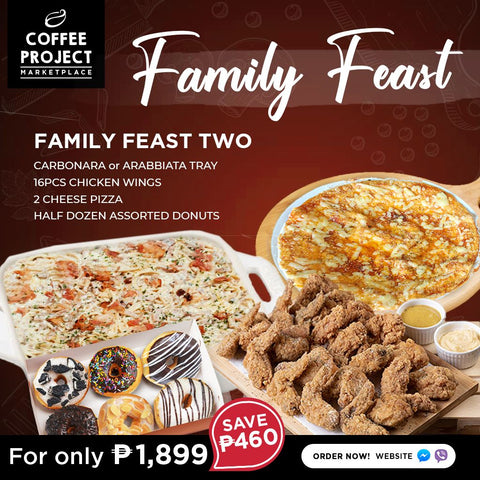 Family Feast Bundle 2
