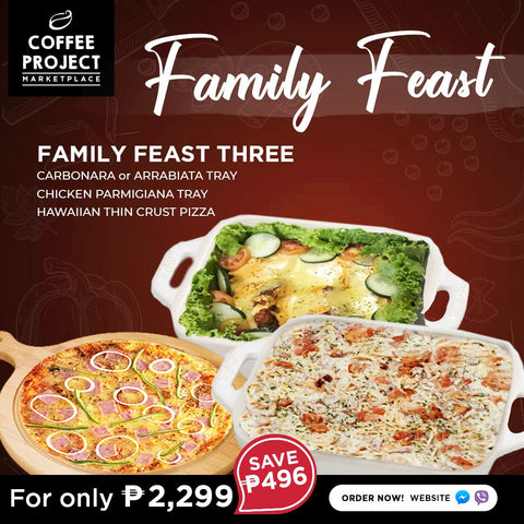 Family Feast Bundle 3