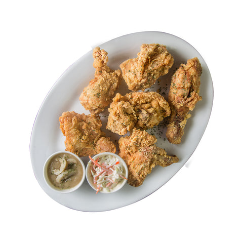 Country Style Chicken (6pcs)-All American