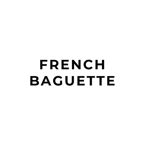 French Baguette-Bake My Day