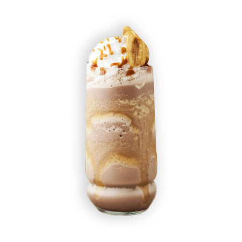 Banoffee Frappe