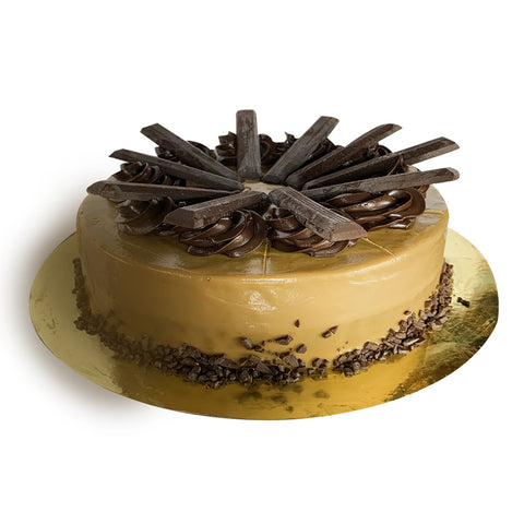 Chocolate Caramel Cake (Regular)
