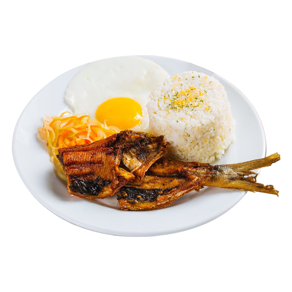Boneless Bangus with Rice-Coffee Project